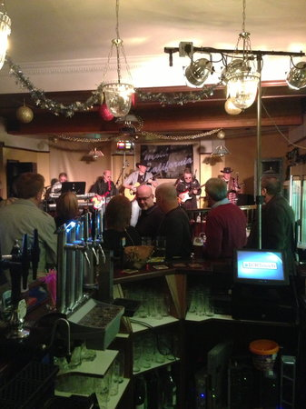 Dusty Miller: Live music every Saturday