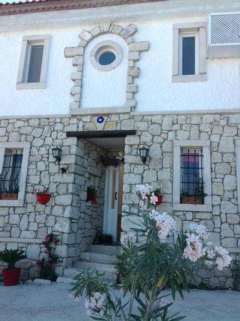 Narcicegi Otel: otel dısgorunum