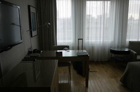Hilton Reykjavik Nordica: ヒルトン レイキャビク ノルディカ