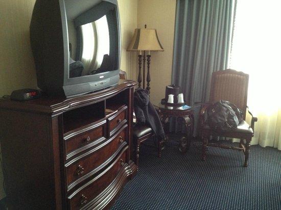 大西洋城赌场度假酒店照片