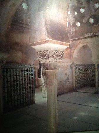 Hotel Macia Real de la Alhambra: spa hotel