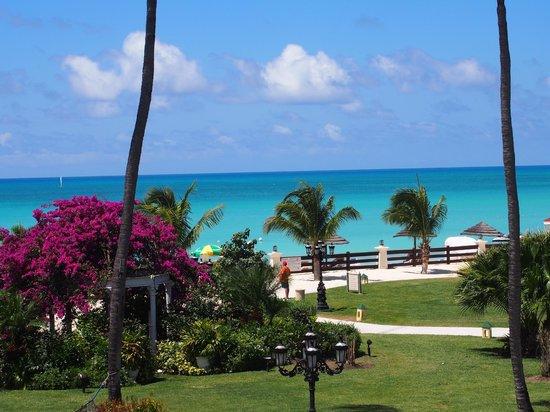 Sandals Grande Antigua Resort & Spa: Sea