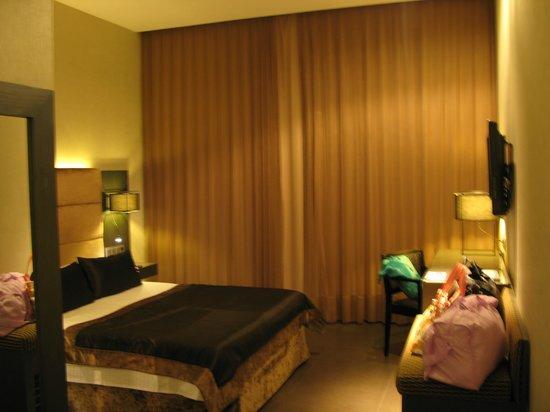 Hotel Constanza Barcelona: Chambre/Suite
