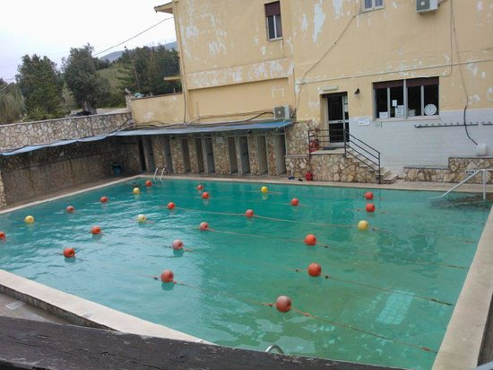 Hotel Terme Gorga (Sicily, Italy - Calatafimi-Segesta) - B ...