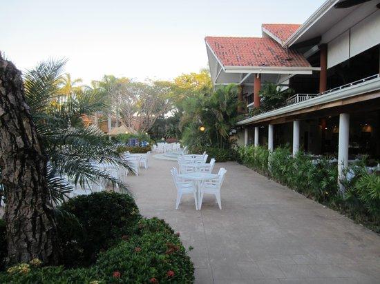 Landay Hostel: the hotel