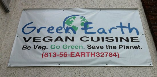 Green Earth Vegetarian Cuisine