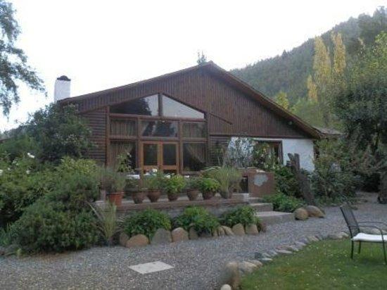 Tumunan Lodge: Tumuñan Lodge