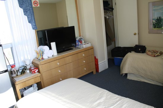 Amsterdam Guest House: room 11