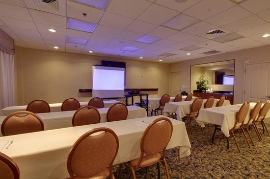 Hampton Inn & Suites Los Angeles/Sherman Oaks: Meeting Room