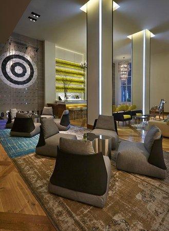 Hotel Zetta San Francisco Tripadvisor