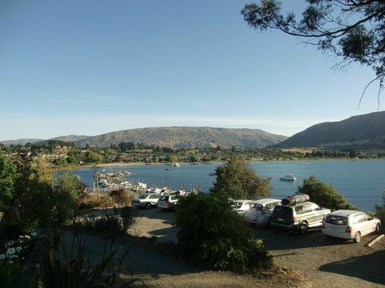 Wanaka Bakpaka: Lake Wanaka