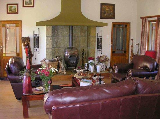 Mirihof Olive Guest Farm