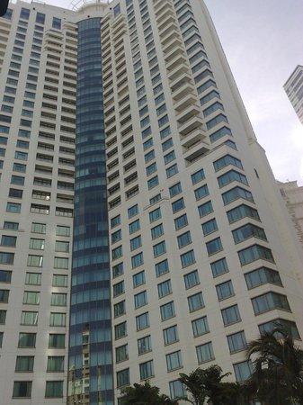 AYANA Midplaza JAKARTA: InterContinental Jakarta MidPlaza