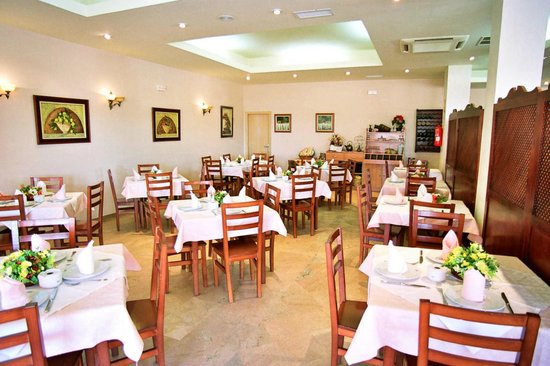 Restaurante Hnos Zamora