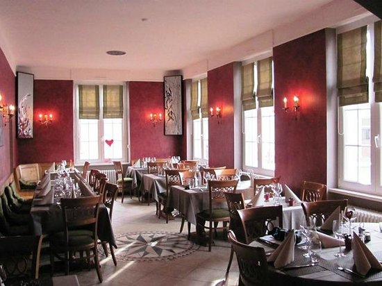 restaurant les remparts bild fr n restaurant des remparts neuf brisach tripadvisor. Black Bedroom Furniture Sets. Home Design Ideas