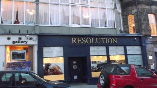 Resolution Hotel: our hotel