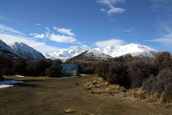 Adventure Capital's local knowledge will help you find some of the best campgrounds in NZ