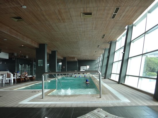 Hotel Dreams Valdivia: Spa