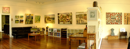 Hat Hill Gallery