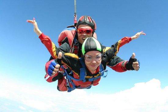 Las Vegas Skydiving Company