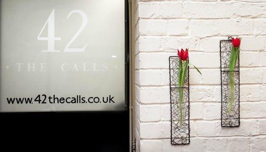 42 The Calls: Reception