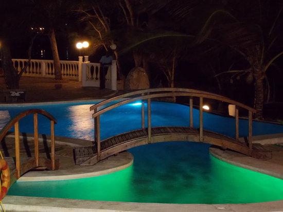 Aquarius Club: notte