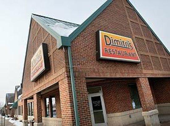 Dimitri S Restaurant Lansing Restaurant Reviews Photos