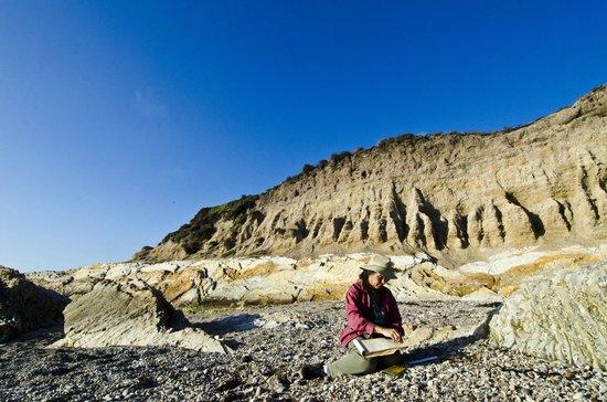 Montana de Oro State Park: Corallina Cove
