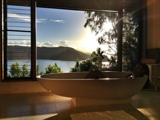 Qualia Resort: Our Windward Pavilion