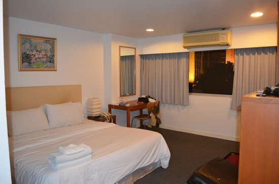 P&R Residence : Room