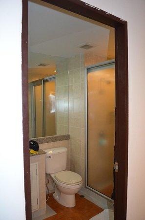 P&R Residence: Bathroom
