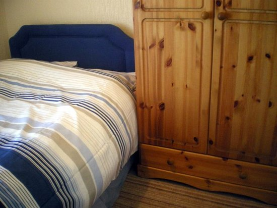 West Beach Holiday Flats: Bedroom Flat No. 4