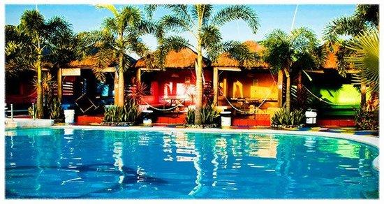 Qubo Qabana Resort & Hotel: Qabana View
