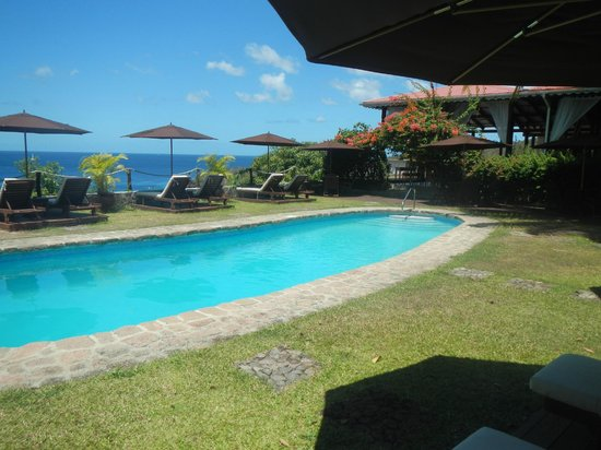 Ti Kaye Resort & Spa: piscine