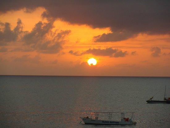 Azul Sensatori Jamaica : View from our room 5308