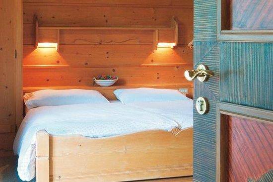Kultur Hotel Maratscher: Zimmer Cello