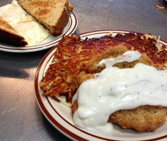 Fast Food In Cheney Wa