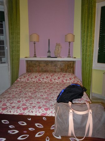 B&B Parioli Garden: room