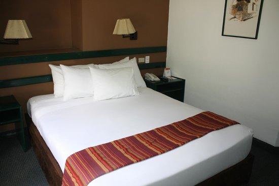 Casa Andina Standard Cusco Koricancha: bedroom