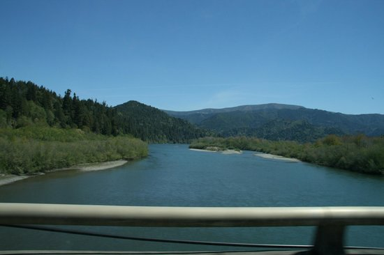 Klamath River, Klamath, Calif.