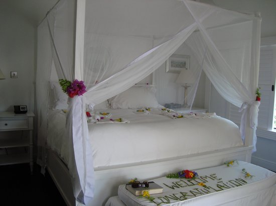 Sugar Beach, A Viceroy Resort: Room