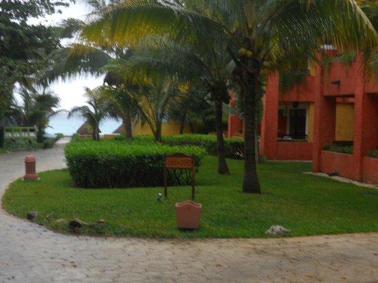 Iberostar Quetzal Playacar: Chambre