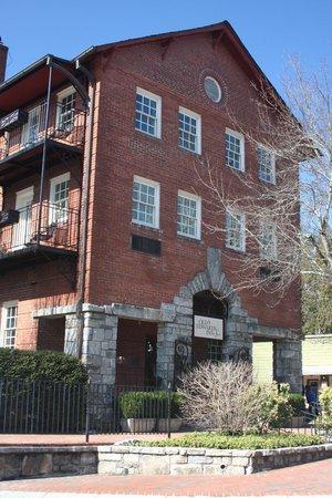 Old Edwards Inn and Spa: Old Edwards Inn