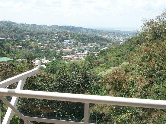 Alicia's Palace: panoramic view