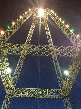 Zero Gravity Thrill Amusement Park : best ride