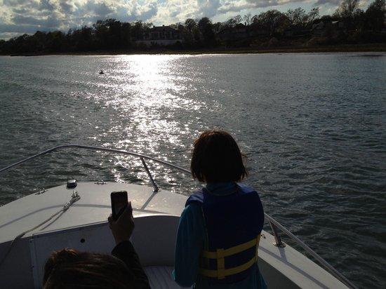Sea Gate Boating: getlstd_property_photo