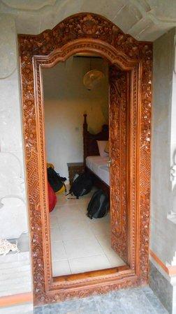 Suparsa's Home Stay: habitación