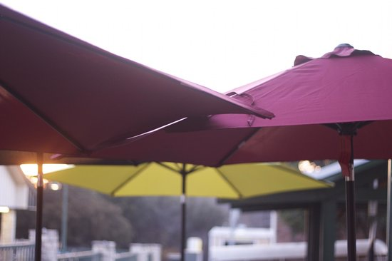 Post Mountain BBQ: outdoor seating and live music coming soon