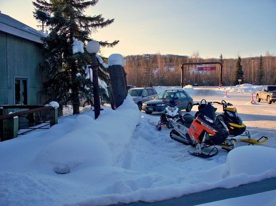 Budget Rental Car In Fairbanks Ak