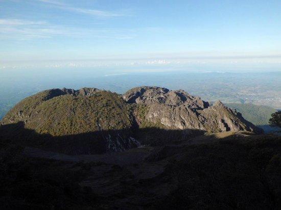 Volcan Baru National Park: Volcan Baru